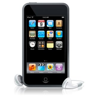 Apple iPod touch 32GB (1st Gen)