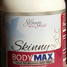 Skinny Body Max - All Natural Weight Loss -120 Capsules