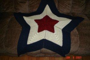 American Baby Blanket