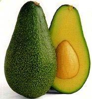 Avocado  (soy wax tarts)