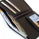 TSA Travel Toiletry Cosmetic Make-Up KIT & PASSPORT COVER HOLDER ID WALLET