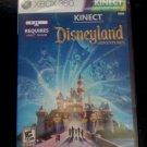 Kinect Disneyland Adventures (Xbox 360, 2011) *Free Shipping*