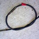 1988-2007 Kawasaki Ninja EX 250 EX250 Choke Cable