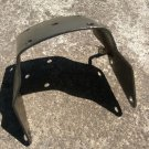 1974-78 KZ400 FRONT FENDER UPPER BRACKET MOUNT MUD GUARD KAWASAKI