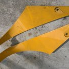 1988-2007 Ninja 250 EX250 EX Front Lower Fairing Trim Right and Left