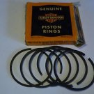 Genuine Harley-Davidson Piston Rings  261-38c .020+ - Big Twin Sportster Electra Glide
