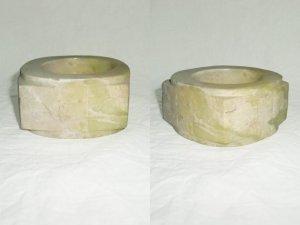Liangzhu Culture Jade Cong