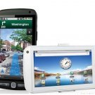 "Tablet PC 7"" MARVELL GPS Android 2.2 256M 2GB"