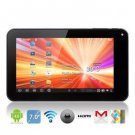 "Tablet PC 7"" EKEN W70 VIA8850 1.5GHz Android 4.0"