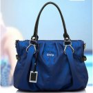OPPO female bag lady hit the color portable shoulder diagonal package