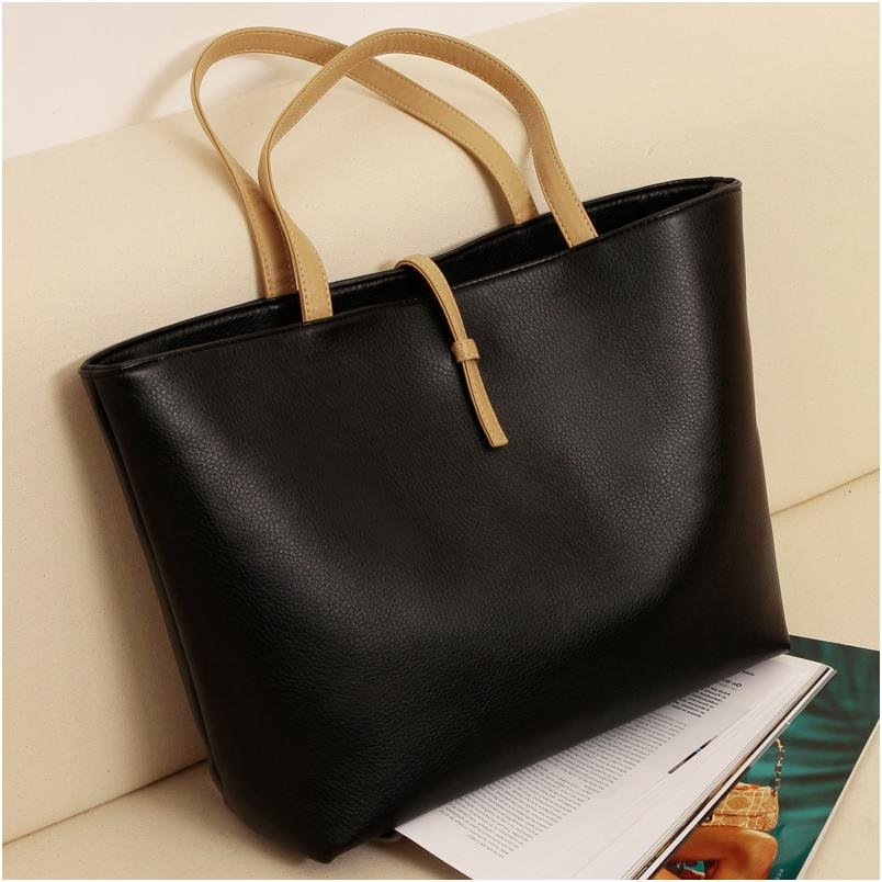 vintage bag handbag Candy color Fashion Lady Ladies Women's shoulder bag Messenger Bags tote