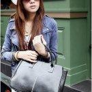 Handbag Classic Design Multicolour women tote shoulder bag