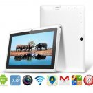 Tablet PC Q88 Allwinner A13 Android 4.0 512MB 4GB Single Camera WIFI White color