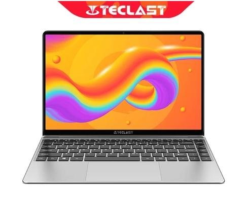 """Laptop Teclast F7S 14.1"""" 8GB RAM 128GB ROM 1920x1080 IPS Windows 10 Intel"""
