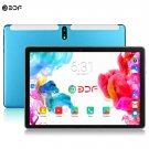 "Tablets PC 10.1 "" Blue color Phone Call 3g 4g LTE Android 9.0 Octa Core GPS WiFi Bluetooth"