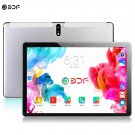 "Tablets PC 10.1 "" Silver color Phone Call 3g 4g LTE Android 9.0 Octa Core GPS WiFi Bluetooth"