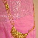 Khmer Cambodian Gold Wedding Jewelry sash Rachana Khmer Boran Khsae Chheang Cambodian Cambodia