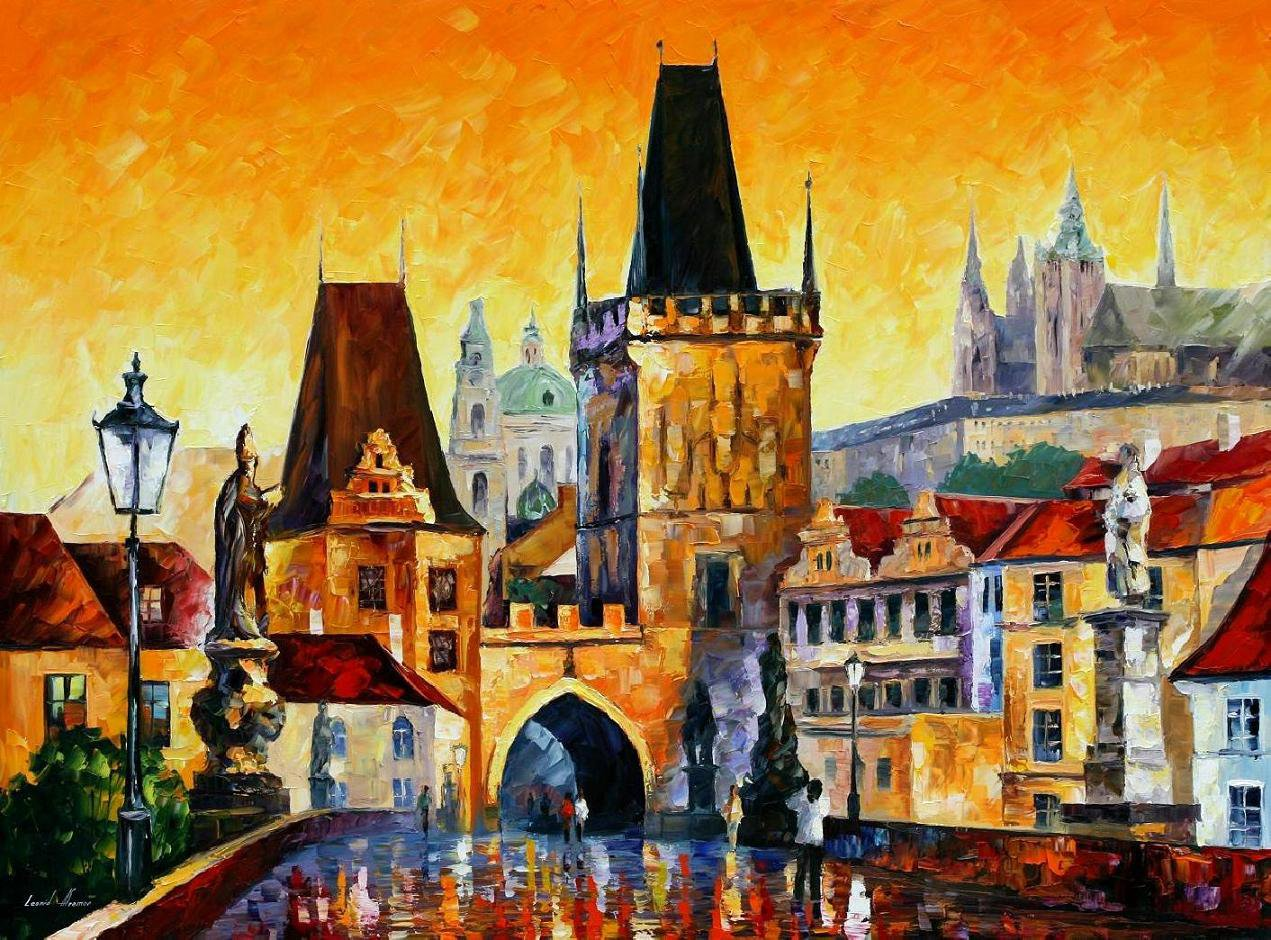Надписью про, города европы на открытках