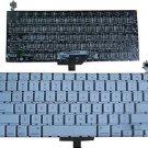 """Apple MacBook 13.3"""" A1181 A1185 US Keyboard white"""