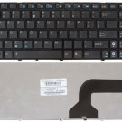 NEW ASUS G60 G60V G60JX G60J G60VX US Black Keyboard