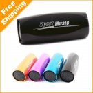 Bike/Bicycle Running Stereo Sound Box Speaker MP3 Sport Music Player
