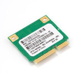 HP Atheros AR5B95 AR9285G 802.11 b/g/n Wireless Card Half Mini PCI-E