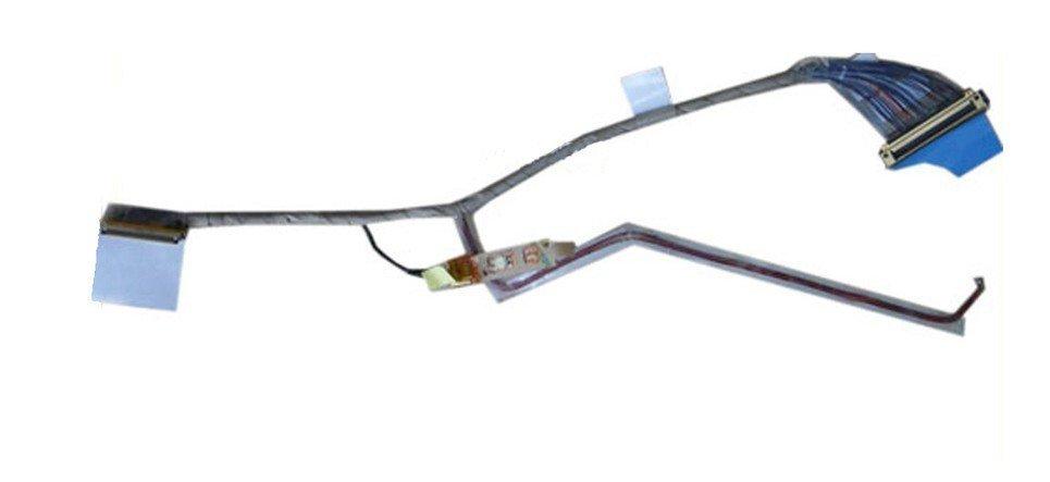 New LCD Video Flex Cable For Dell Latitude E4200 dc02c000g0l 07v1v5