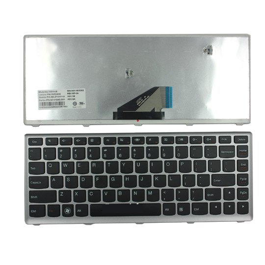 Lenovo IdeaPad U310 U310-ITH U310-IFI laptop Keyboard 25204859