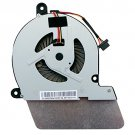 CPU Cooling Fan For Toshiba Satellite U900 U940 U945 AB07505HX07KB00 DC28000C6A0