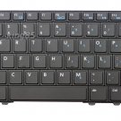 Original New US Black Keyboard Fit Dell Latitude E5440 DP/N:0Y4H14