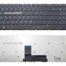 Original New US Black keyboard fit Toshiba Satellite L50-B L50D-B L50DT-B L50T-B