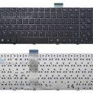 Original New UK(US) keyboard fit MSI Classic CR640
