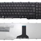 New Black UK Keyboard fit Toshiba V114326CK1