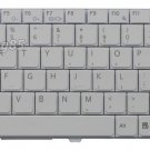 New fit SONY VAIO VGN-C VGN C Series Keyboard US White