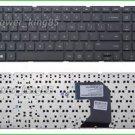 Original New black US UI keyboard fit HP AER39U00120 MP-11N13US-920 674286-001