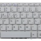New US Keyboard fit Sony V141706BS1US S12C14000015 AEHK9U001203A