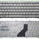 Brand New Silver US keyboard fit HP Pavilion dv6000 dv6100 dv6200 dv6300 dv6400