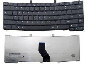 Original New fit Acer Extensa 4630 4630G 4630Z 4630ZG 4220 Keyboard US Black