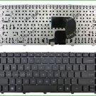Original New black US keyboard fit HP ProBook 4340s 4341s No Frame
