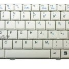 New US layout White Keyboard fit LG X110 X120 V070722AS1 no Backlit