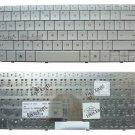 Original New US UI white keyboard fit HP 512161-001 512161001