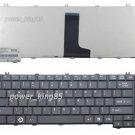 New black US keyboard fit Toshiba Satellite L735 L735D