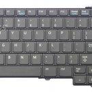 Original New fit Dell 04RNXY 4RNXY keyboard US Black