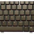 Original New glossy bronze US keyboard fit HP 530643-001 530644-001 531774-001
