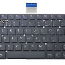 New Black UK keyboard fit Sony  SVT1312Z9E SVT1313C5E SVT1313K1R SVT1313Z9E