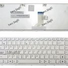 Brand New white US keyboard fit ASUS 04GNZQ1KUI00-2 0KN0-IF1UI02 MP-10A63U4-528