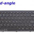 NEW fit Lenovo 25213031 25-213031 9Z.NAFSU.A01 NSK-BMASU01 US layout Keyboard