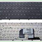 Original New black US keyboard fit HP Pavilion dv6-3000 593296-001 AELX8U00210