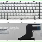 Brand New silver US keyboard fit ASUS AENJ5R01010 0KNB0-7200UI00 MP-11A13U469202