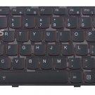 New fit Lenovo 25205318 25-205318 MP-12B33USJ686 T2Y9-US Backlit Keyboard US